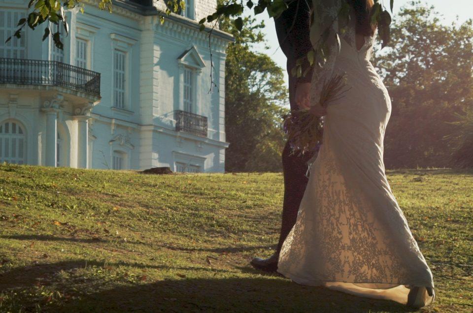 MARIAGE EN SOIRÉE