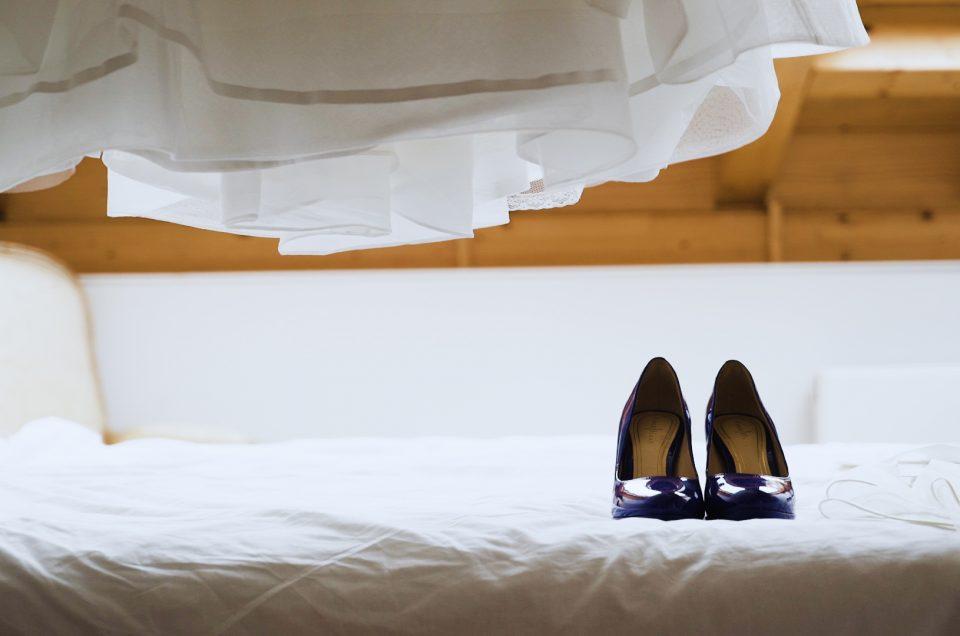 Cómo elegir a un wedding planner