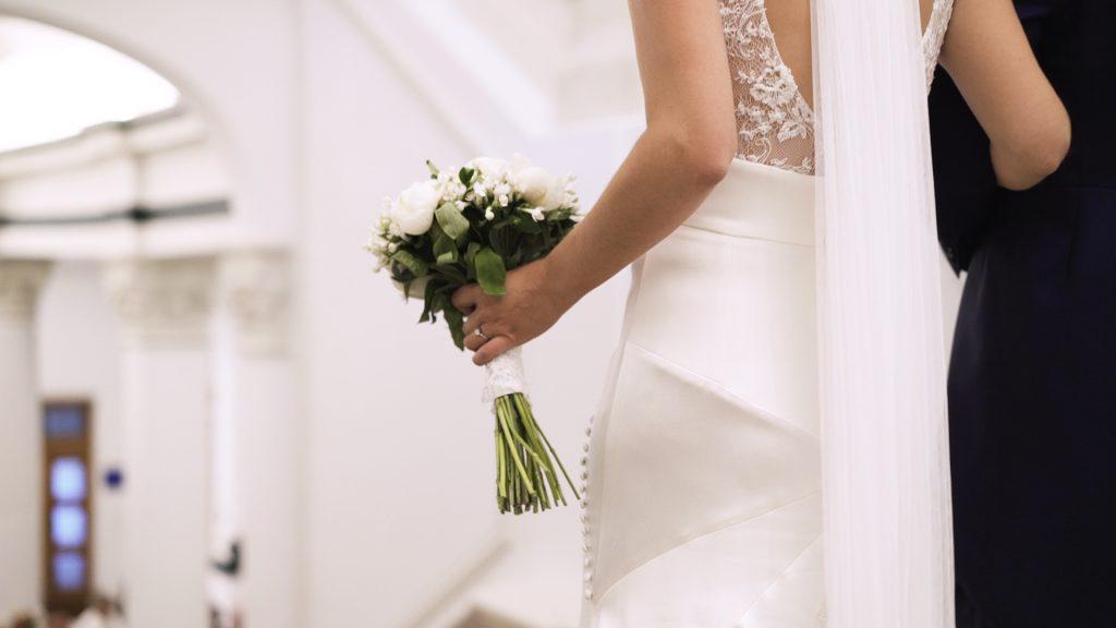 claves para preparar una boda