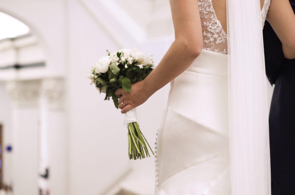 5 claves para preparar la mejor boda