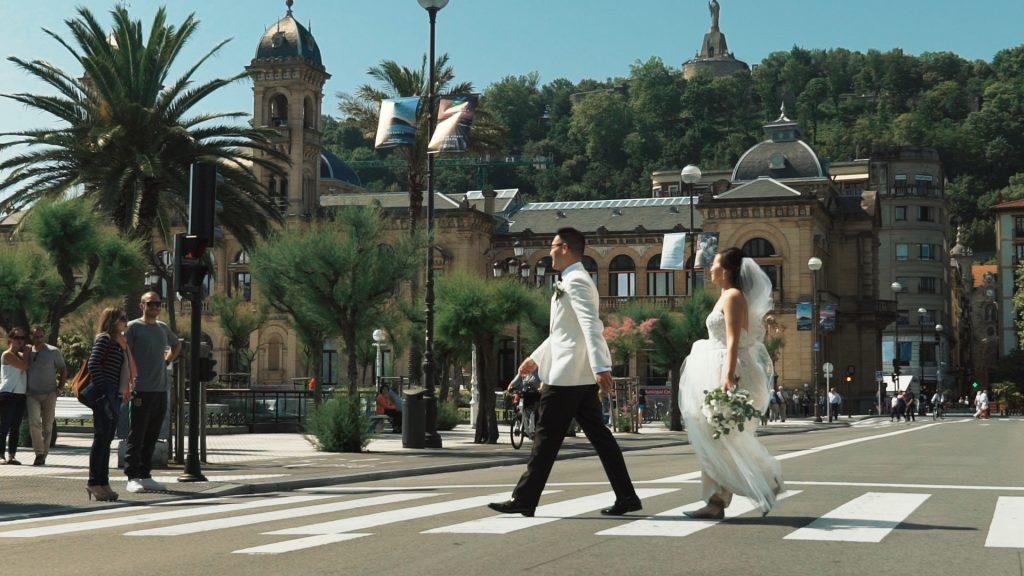 lugares donde casarse: Donostia