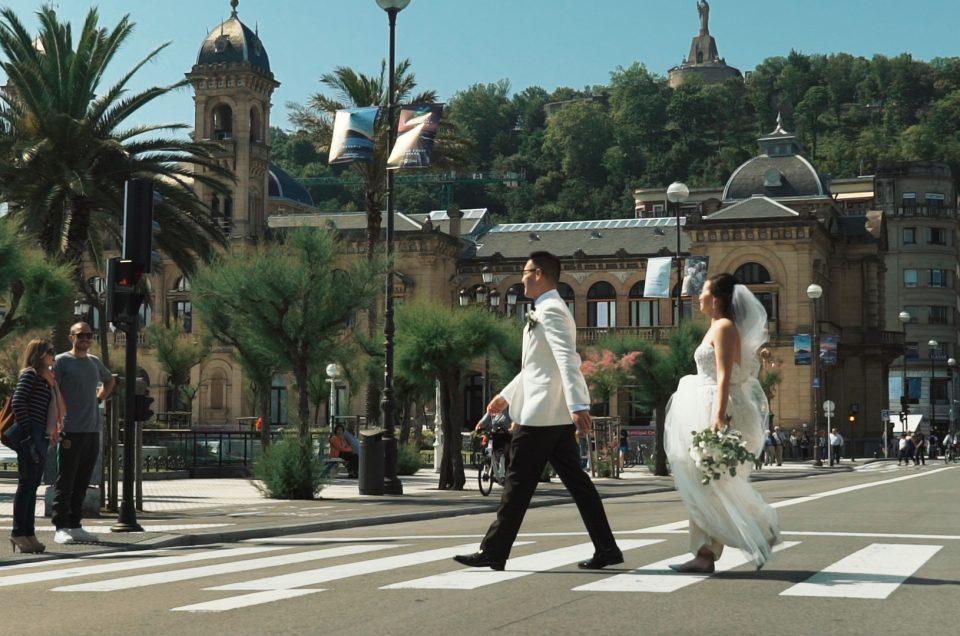 6 lugares en el mundo donde es un lujo casarse
