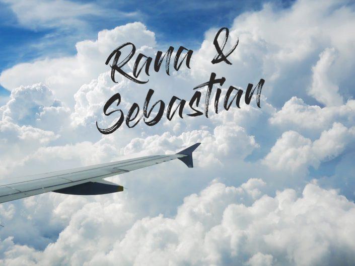 RANA & SEBASTIAN
